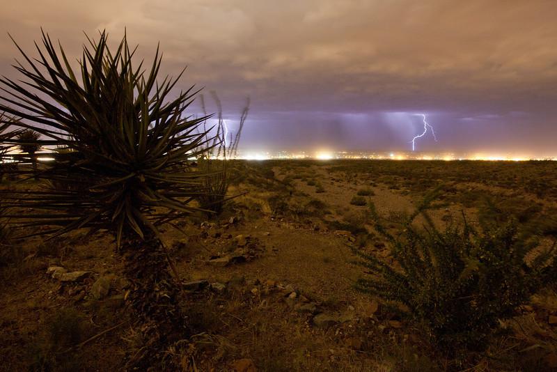TX-2009-091: El Paso, El Paso County, TX, USA