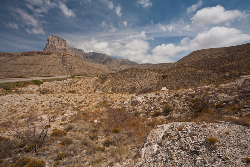 TX-2009-004: Guadalupe Pass, Culberson County, TX, USA