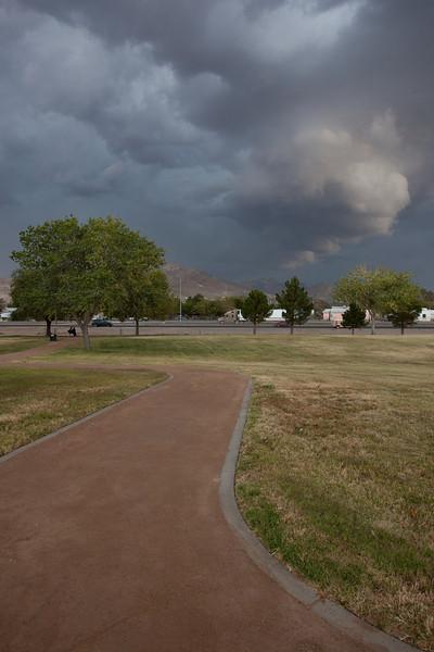 TX-2009-161: El Paso, El Paso County, TX, USA