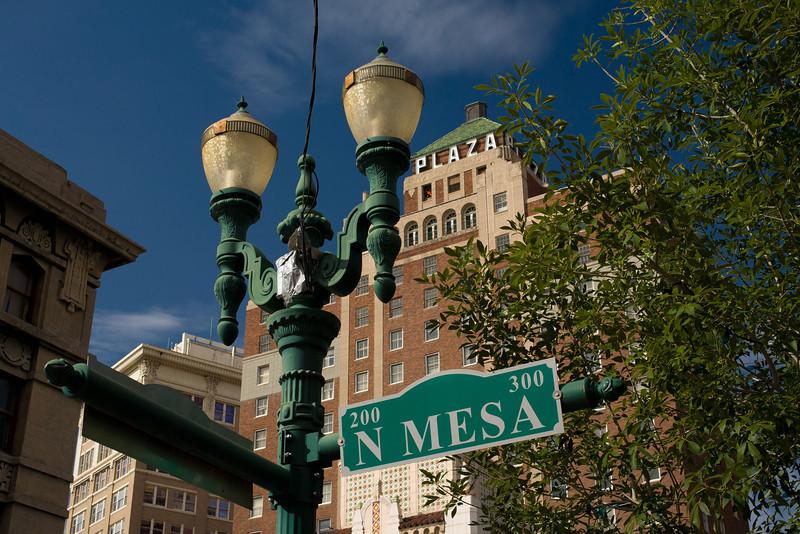 TX-2006-021: El Paso, El Paso County, TX, USA