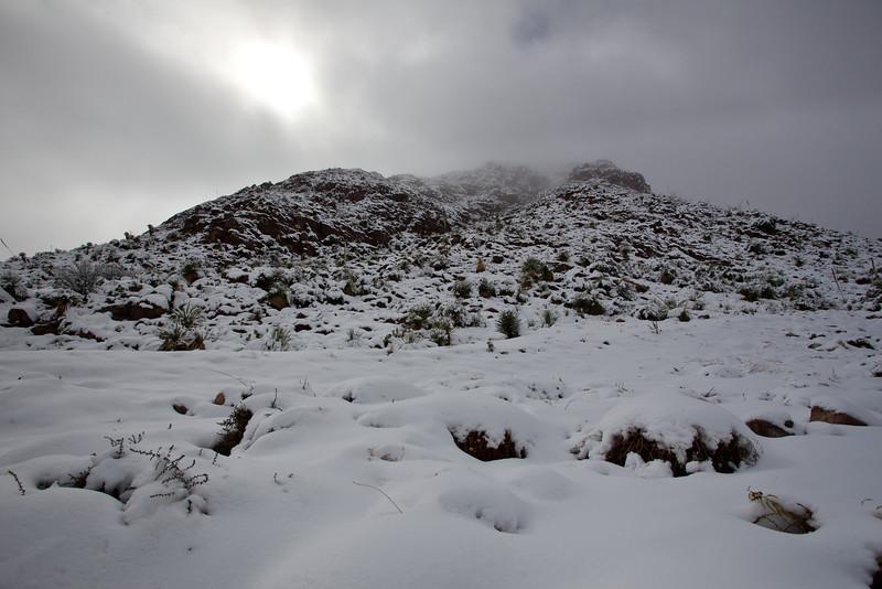 TX-2009-198: El Paso, El Paso County, TX, USA