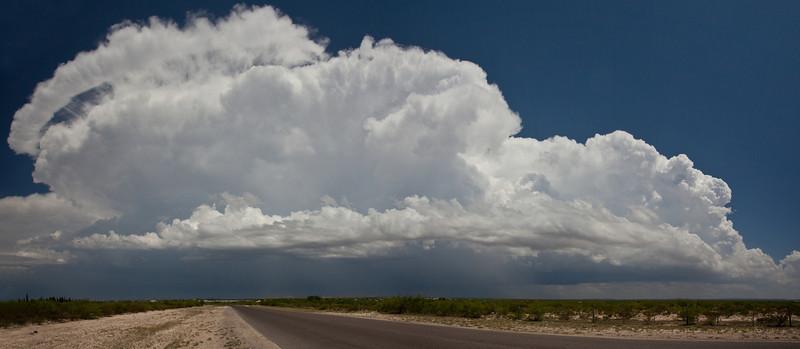 TX-2010-049: Fort Stockton, Pecos County, TX, USA