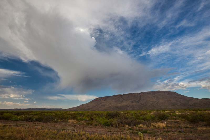TX-2013-186: Terlingua Ranch, Brewster County, TX, USA