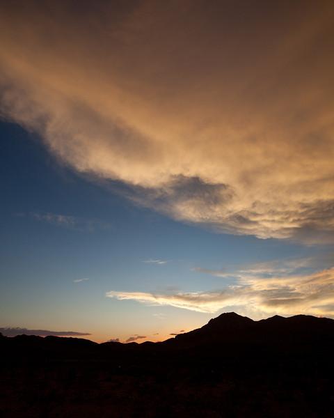 TX-2010-033: Quitman Canyon, Hudspeth County, TX, USA