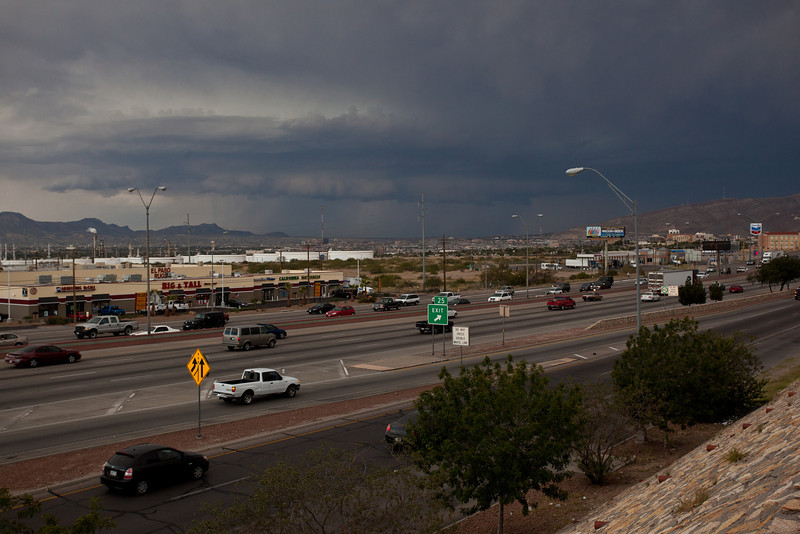 TX-2009-158: El Paso, El Paso County, TX, USA