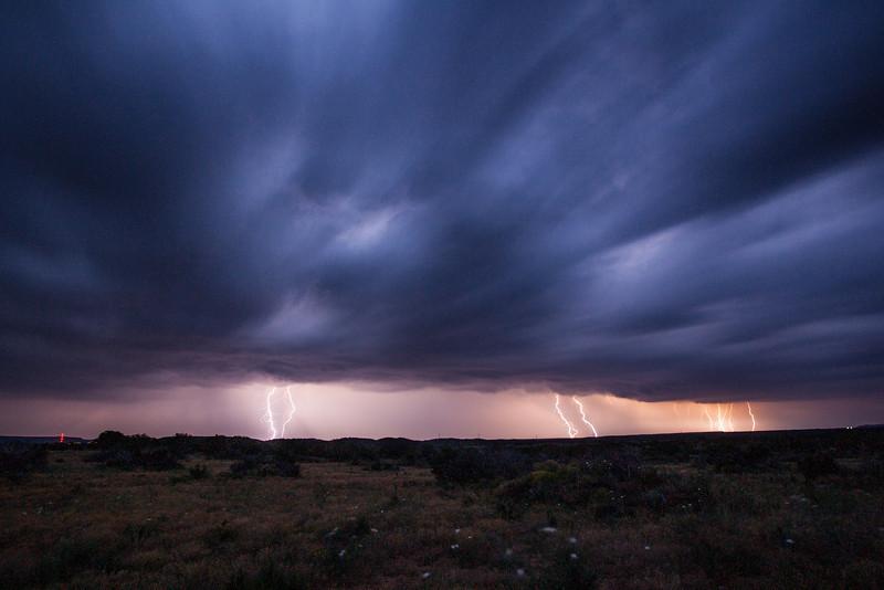 TX-2012-025: , Kimble County, TX, USA