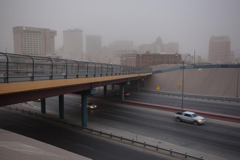 TX-2012-009: El Paso, El Paso County, TX, USA
