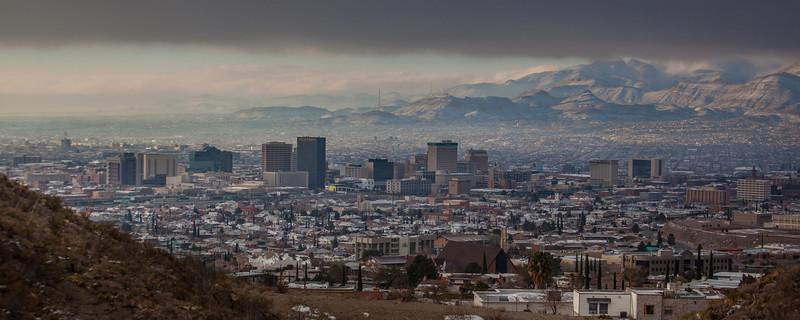 TX-2013-038: El Paso, El Paso County, TX, USA