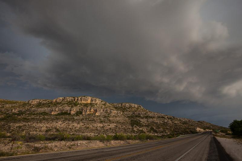 TX-2013-181: Sanderson, Terrell County, TX, USA