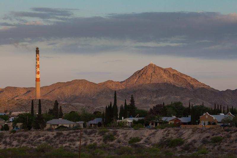 TX-2013-123: El Paso, El Paso County, TX, USA