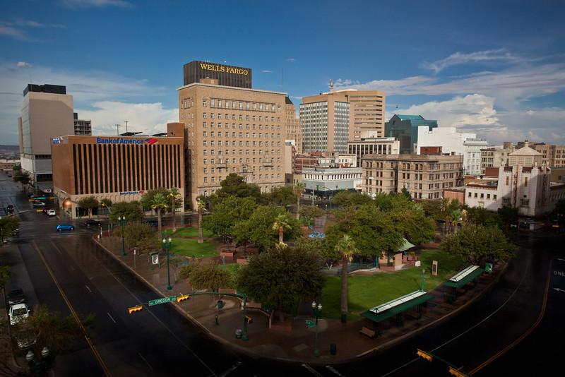 TX-2011-022: El Paso, El Paso County, TX, USA