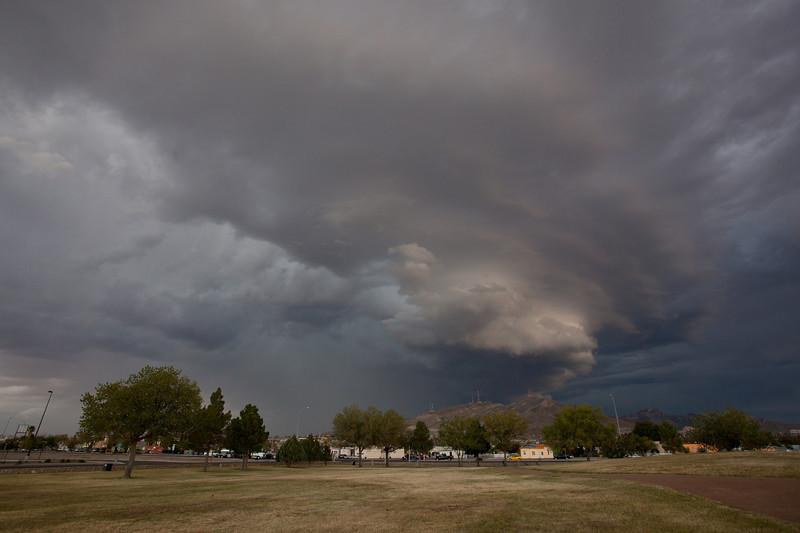 TX-2009-159: El Paso, El Paso County, TX, USA