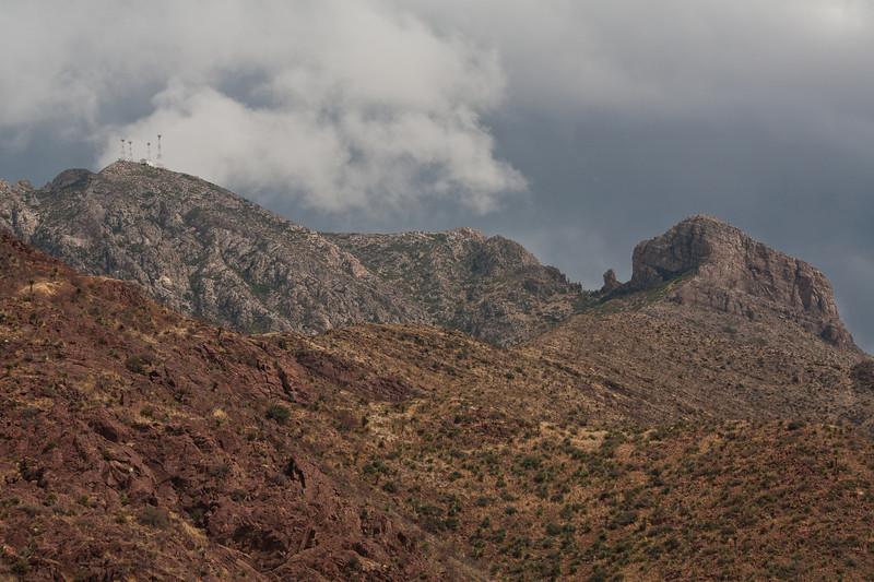 TX-2009-044: El Paso, El Paso County, TX, USA