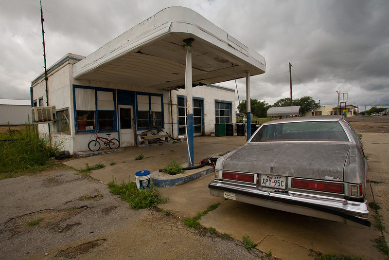 TX-2008-006: McLean, Gray County, TX, USA