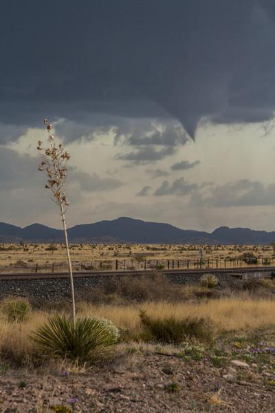 TX-2013-132: Marfa, Presidio County, TX, USA