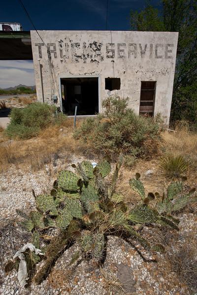 TX-2009-014: Sierra Blanca, Hudspeth County, TX, USA