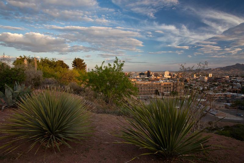 TX-2010-036: El Paso, El Paso County, TX, USA