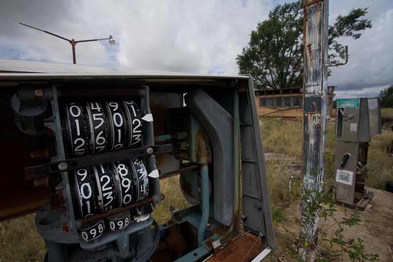 TX-2008-002: McLean, Gray County, TX, USA