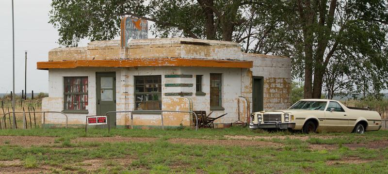 TX-2008-015: Glenrio, Deaf Smith County, TX, USA