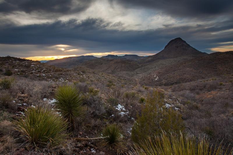 TX-2013-094: Pinto Canyon, Presidio County, TX, USA