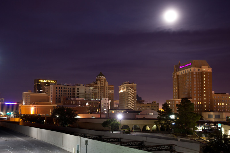 TX-2009-157: El Paso, El Paso County, TX, USA