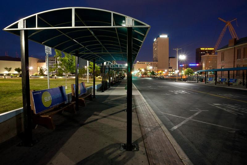 TX-2009-040: El Paso, El Paso County, TX, USA