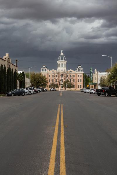 TX-2013-128: Marfa, Presidio County, TX, USA