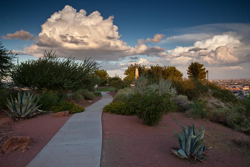TX-2009-106: El Paso, El Paso County, TX, USA