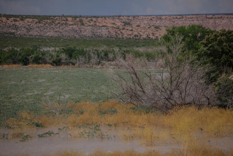 TX-2012-111: Alamo Reservoir 3, Hudspeth County, NM, USA