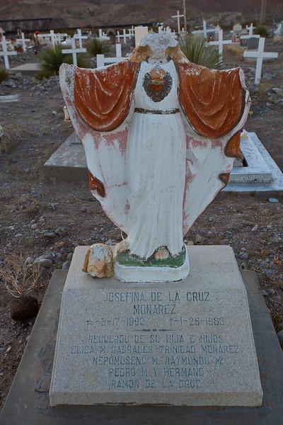TX-2009-163: El Paso, El Paso County, TX, USA