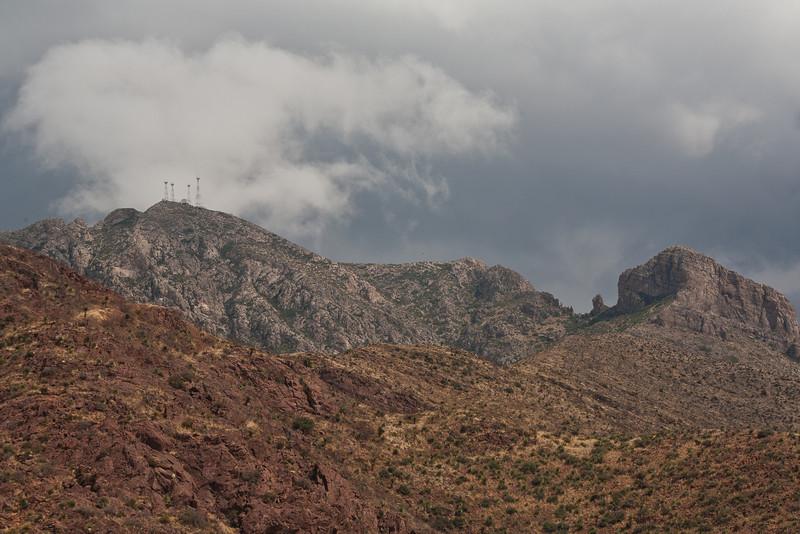 TX-2009-046: El Paso, El Paso County, TX, USA
