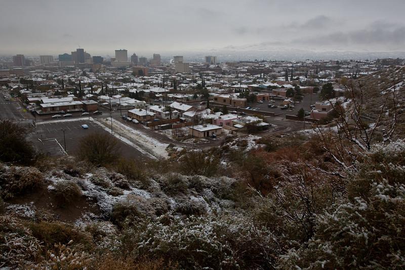 TX-2009-181: El Paso, El Paso County, TX, USA