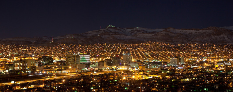 TX-2009-221: El Paso, El Paso County, TX, USA