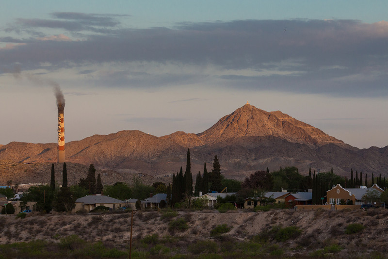 TX-2013-125: El Paso, El Paso County, TX, USA