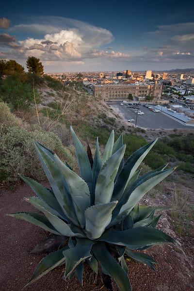 TX-2009-107: El Paso, El Paso County, TX, USA