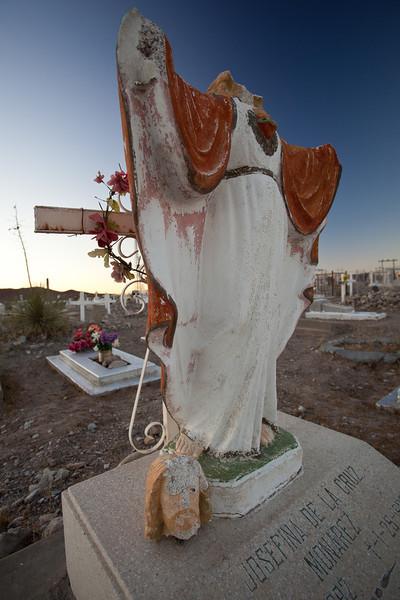 TX-2009-164: El Paso, El Paso County, TX, USA
