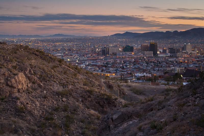 TX-2014-003: El Paso, El Paso County, TX, USA