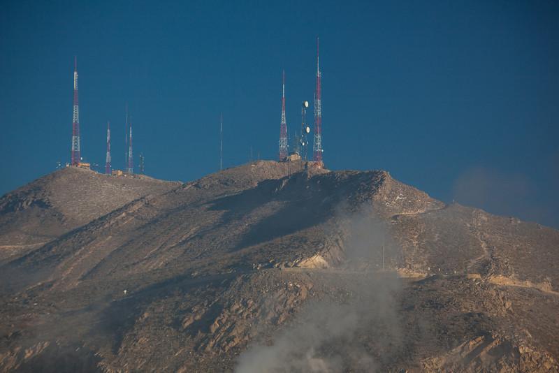 TX-2013-063: El Paso, El Paso County, TX, USA