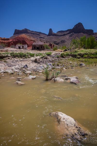 TX-2012-087: Big Bend Ranch State Park, Presidio County, TX, USA