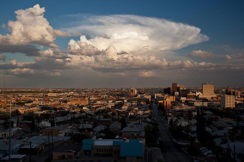 TX-2009-104: El Paso, El Paso County, TX, USA