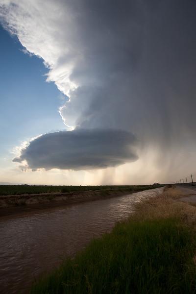 TX-2009-138: Tornillo, El Paso County, TX, USA