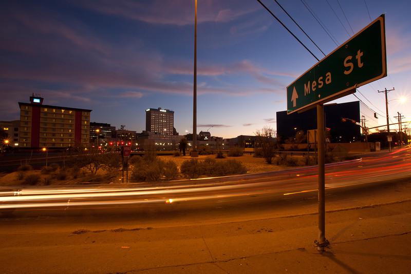 TX-2009-170: El Paso, El Paso County, TX, USA