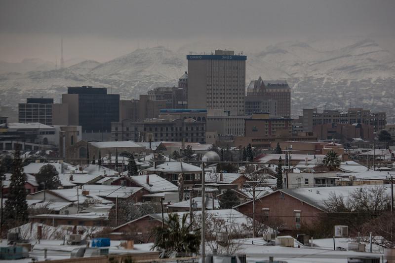 TX-2013-017: El Paso, El Paso County, TX, USA