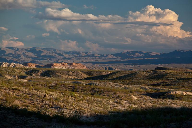 TX-2010-117: Chispa Road, Presidio County, TX, USA
