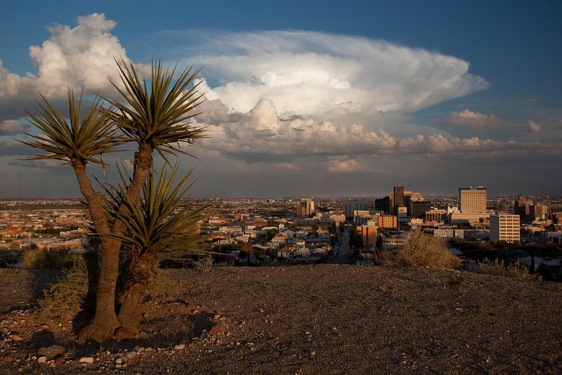 TX-2009-105: El Paso, El Paso County, TX, USA