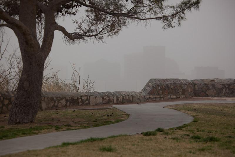 TX-2012-004: El Paso, El Paso County, TX, USA