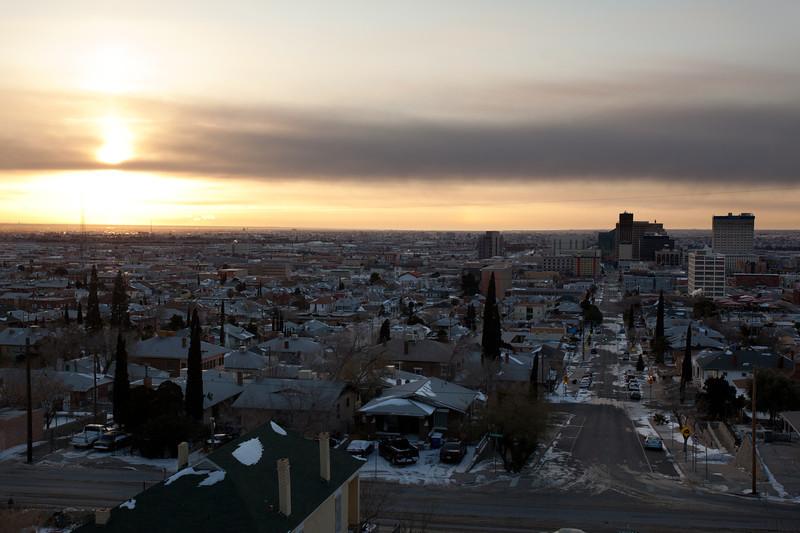 TX-2011-003: El Paso, El Paso County, TX, USA