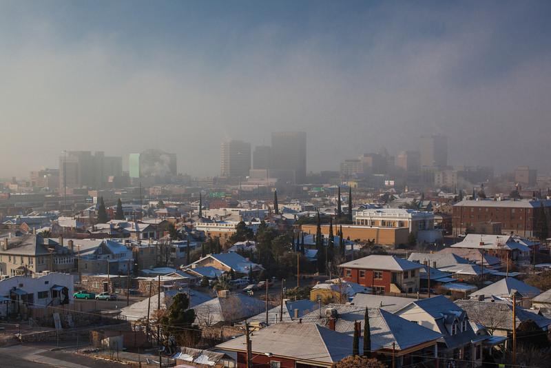 TX-2013-062: El Paso, El Paso County, TX, USA