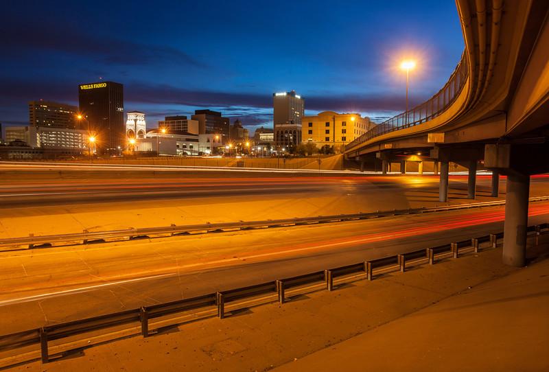 TX-2014-008: El Paso, El Paso County, TX, USA