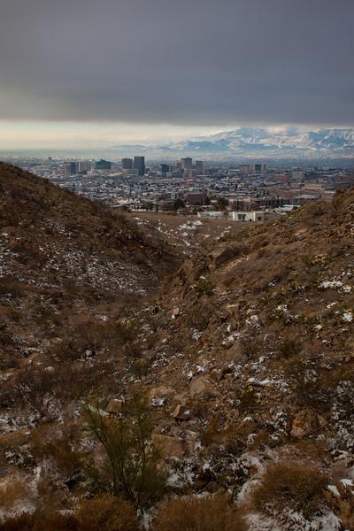 TX-2013-039: El Paso, El Paso County, TX, USA
